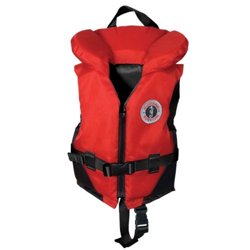 Mustang Survival MV1207 Classic - Nylon Youth Vest
