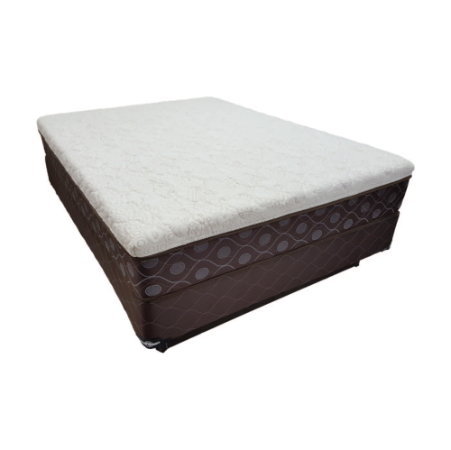 a8ec20648ce Prestige 500 King Size Memory Foam Mattress and a Box spring - FREE  DELIVERY   Mattress Sets - Best Buy Canada