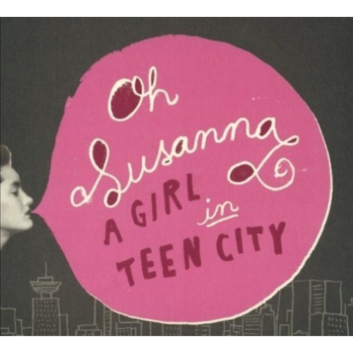 City teen in the country
