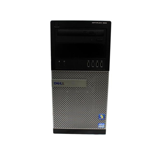 Dell Optiplex 990 Usff Quad Core I5 2400s 2 50 Ghz 4 Gb Ram 320 Gb Hd Dvd Rw Windows 7 Professional 64 Bit Refurbished Best Buy Canada
