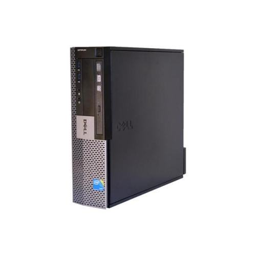 Dell OptiPlex 980 SFF/Core i3-530 2.93 GHz/8GB DDR3/1TB HDD/DVD-RW/WINDOWS 7 PRO 64 BIT - Refurbished