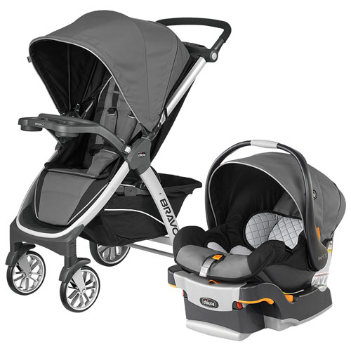 Baby Travel Systems - Car Seat & Stroller Combo | Best Buy