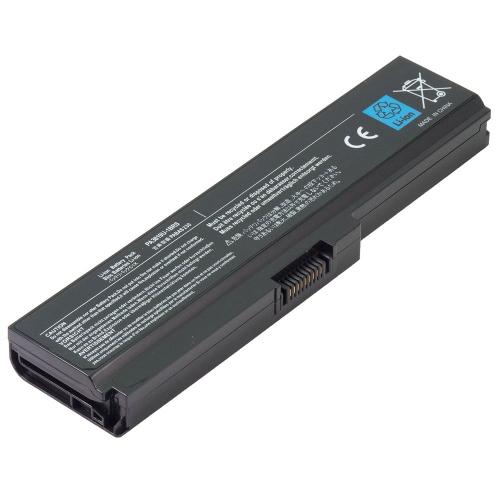 BattDepot: Laptop Battery Replacement for Toshiba Satellite Pro L640-00P, PA3816U-1BAS, PA3816U-1BRS, PA3817U-1BAS