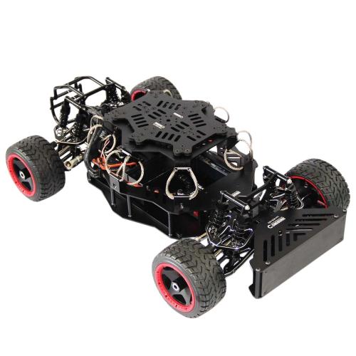 Cine Gears 4x4 Gimbal Car