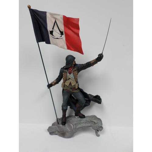 Assassin S Creed Unity 16 Master Assassin Arno Dorian Figurine Best Buy Canada