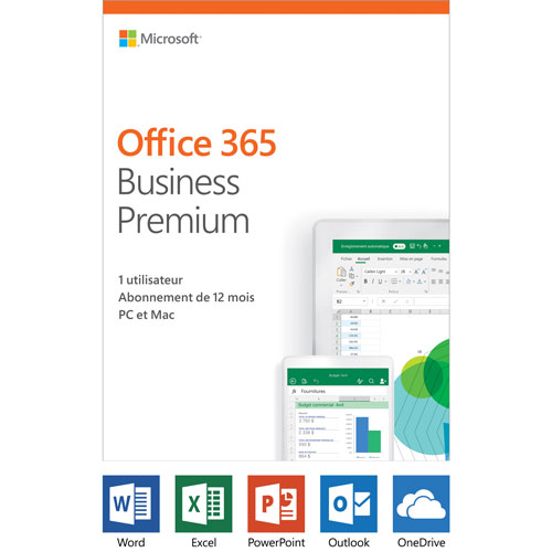 Office & Business Software | Best Buy Canada