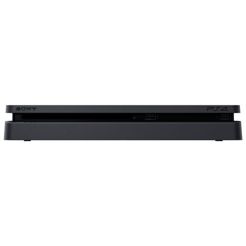 Play Station 4 1 Tb Console by Best Buy