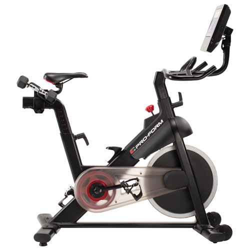 Proform Power Sensitive 7 0 Exercise Bike: ProForm SMART Power 10.0 Exercise Bike : Exercise Bikes