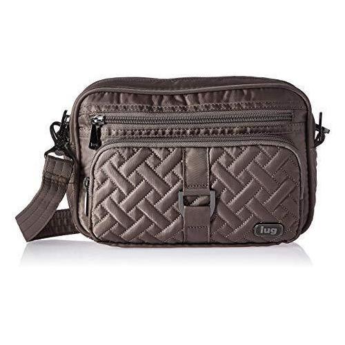 790b5b54bc Lug - Carousel Mini Cross Body Bag (Walnut Brown)   Crossbody Bags - Best  Buy Canada