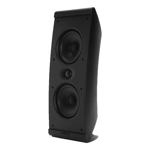 Polk Audio OWM5 Multi Application Loudspeaker Each Bookshelf Speakers