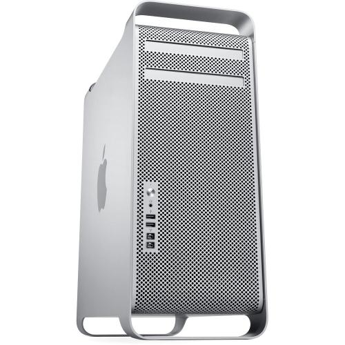Apple Mac Pro, 2 x 2.4GHz 6-Core Xeon, 28GB Ram, 1TB 7200RPM HDD, ATI Radeon HD5770 1GB, Mac OS X Refurbished