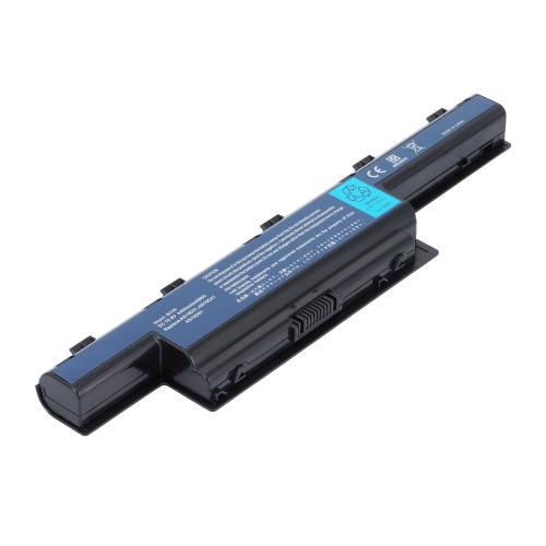 Laptop Battery for Acer Aspire 4250-C52G25Mikk, 3ICR19/65-2, AS10D51, AS10D5E, BT.00604.049, BT00607126