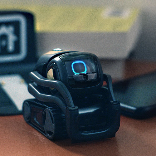 Anki Vector Robot with Amazon Alexa Built In - English Only - Only at Best  Buy
