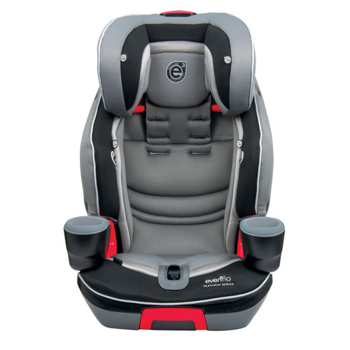 Evenflo Evolve 3 In 1 Booster Seat