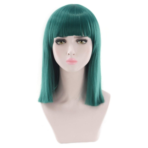 AGPtek Women Short Straight Hair Bob Wigs   Costume Accessories - Best Buy  Canada 0434b463d17e