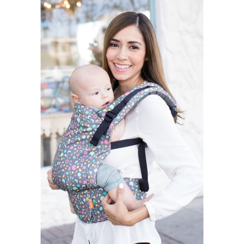 d3e8cbd913c Tula Toddler Carrier - Party Pieces   Baby Carriers - Best Buy Canada