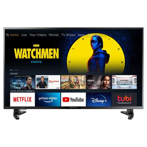 40 inch TVs - 36 to 45 inch TVs | Best Buy Canada