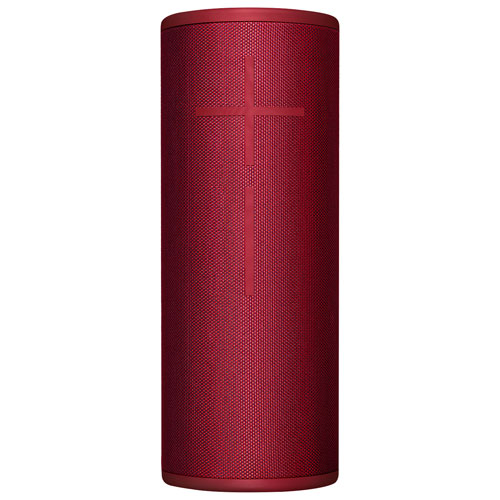 Portable Bluetooth Speaker Ultimate Ears Megaboom: Ultimate Ears MEGABOOM 3 Waterproof Bluetooth Wireless Speaker