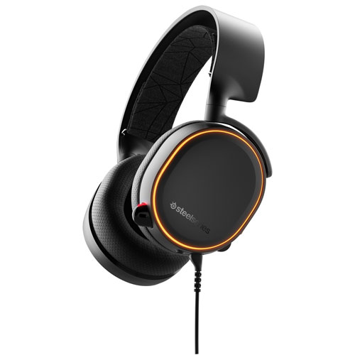 Gaming Headset Wireless Wired Sound Isolating Best Buy Canada