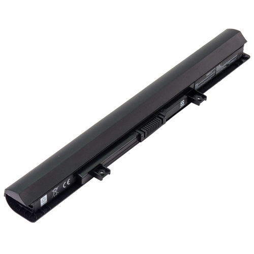 Laptop Battery Replacement for Toshiba Satellite C55-B5270, PA5184U-1BRS, PA5185U, PA5185U-1BRS, PA5186U-1BRS, PA5195U-1BRS