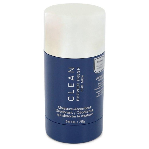 Clean Shower Fresh by Clean Deodorant Stick 2.6 oz