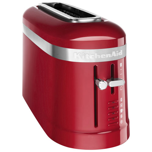 Kitchenaid Design Collection Long Slot Toaster 2 Slice