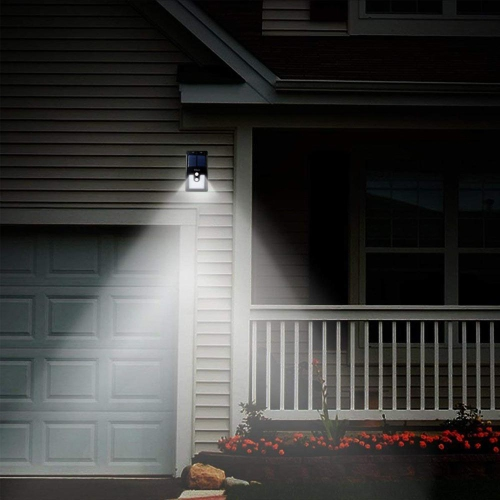 Fsd led solar powered motion sensor security light free shipping fsd led solar powered motion sensor security light free shipping garden outdoor lighting best buy canada aloadofball Choice Image
