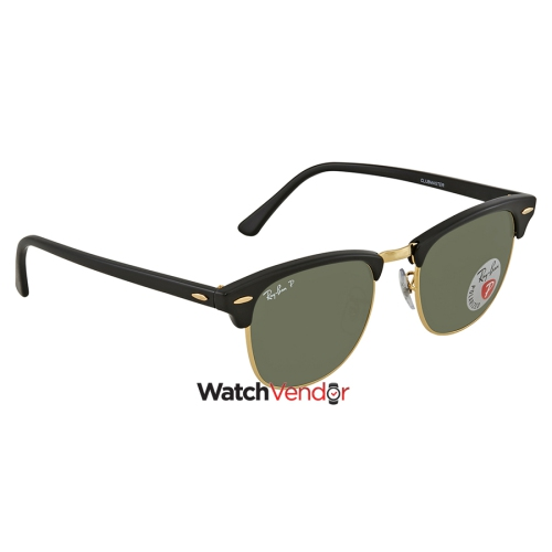 855f96f92 ... denmark ray ban clubmaster classic green classic g 15 sunglasses rb3016  901 58 51 sunglasses best