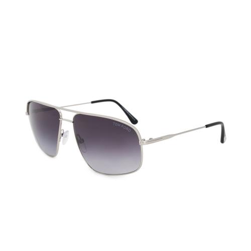 f54dbe2bba66 Tom Ford Justin Gradient Blue Sunglasses   Sunglasses - Best Buy Canada