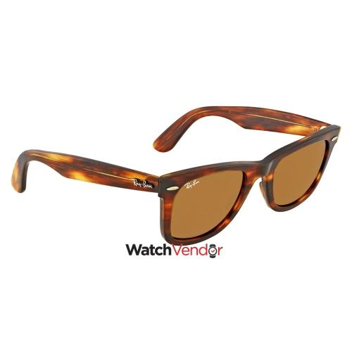 df68e7fb0dc15 ... spain ray ban original wayfarer distressed brown b 15 sunglasses rb2140  1186 50 d8e7f 491fa
