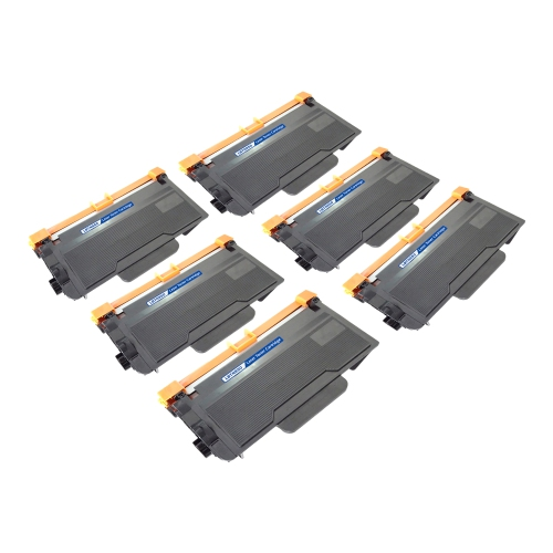 NEW SUPERIOR QUALITY! Brother TN850 Black Compatible Toner Cartridge - FREE SHIPPING OVER $50!!