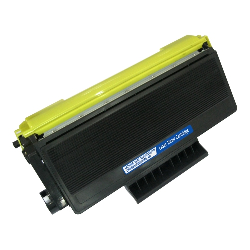 NEW SUPERIOR QUALITY! Brother TN580 Black Compatible Toner Cartridge - FREE SHIPPING OVER $50!!