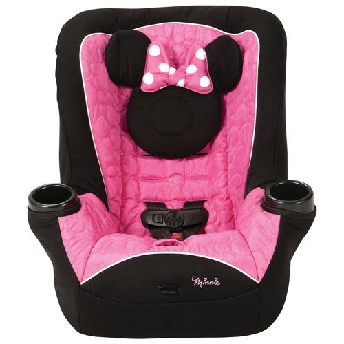 Disney Apt 50 Convertible Car Seat - Minnie   Convertible Car Seats - Best  Buy Canada 58dc3b9cbf6e2
