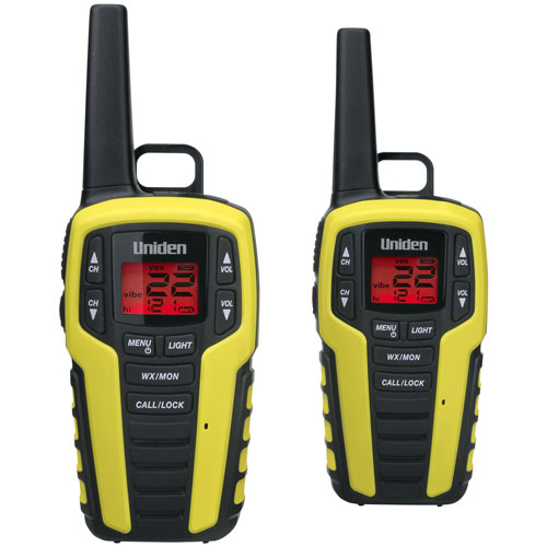 Walkie Talkie & Two Way Radios | Best Buy Canada