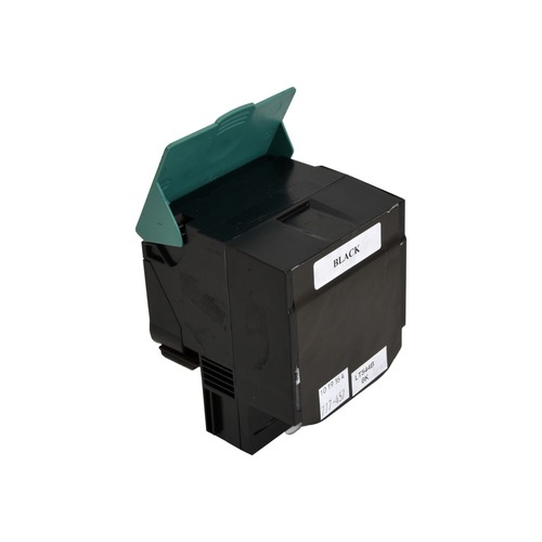 NEW SUPERIOR QUALITY! Lexmark C544X1KG Black Compatible Toner Cartridge - FREE SHIPPING OVER $50!!