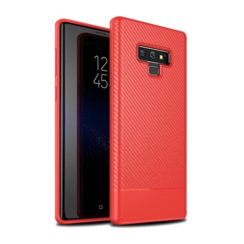 PANDACO Étui souple ajusté pour Samsung Galaxy Note 9