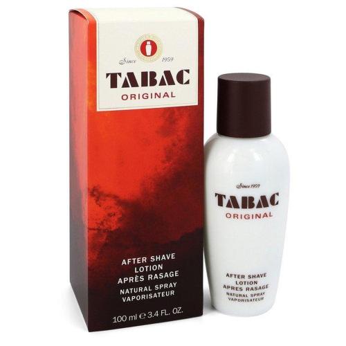 TABAC par Maurer & Wirtz Après-Rasage 3.4 oz