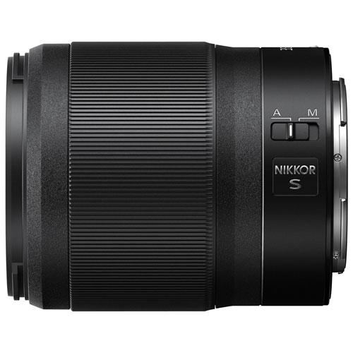 Nikon NIKKOR Z 35 mm f/1.8 S Lens - Black 20081