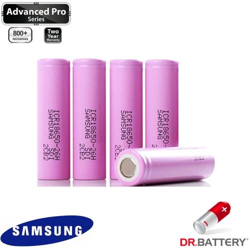 Dr  Battery - Samsung SDI Cells for Lenovo ThinkPad Edge E540 / E545 / E430  / E530 / 121500049 / 121500050 - Free Shipping