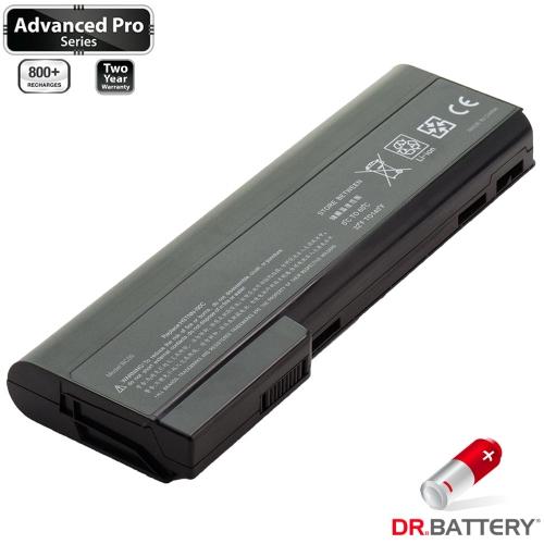 Dr  Battery - Samsung SDI Cells for HP EliteBook 8560p / 8570p / 8460p /  CC03031-CL / CC06 / CC06055-CL - Free Shipping