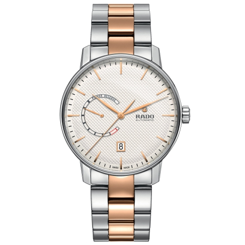 Rado Coupole Classic Automatic Silver Dial Men s Watch R22878022 - Online  Only 3f10e5c5ff