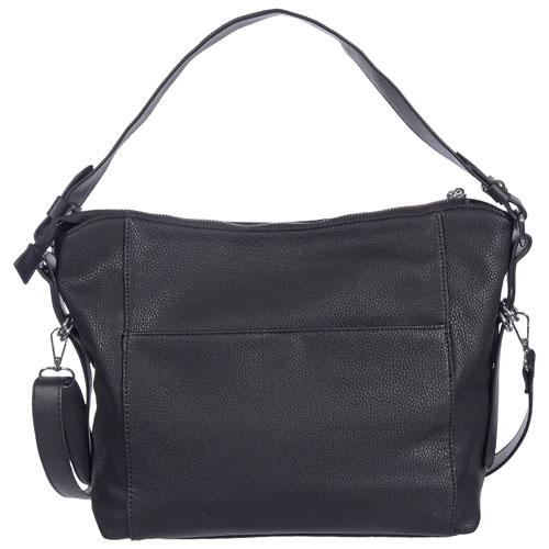 Club Rochelier Sampson Hobo Bag - Black (CRHO-02)   Shoulder Bags - Best Buy  Canada 8847d3debe0e5