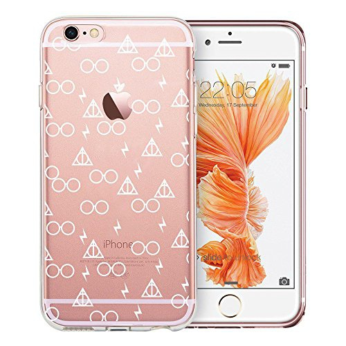 Iphone 6s Case Clear Unov Iphone 6 Case Clear With Design Embossed