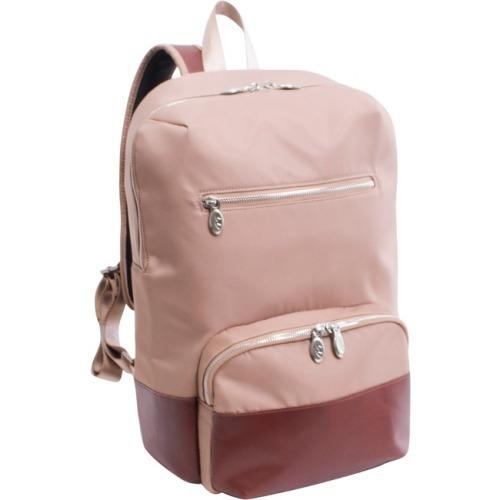 Mckleinusa Brooklyn 1859 Carrying Case (backpack) Tablet - Khaki - Nylon dce3bd136fa6