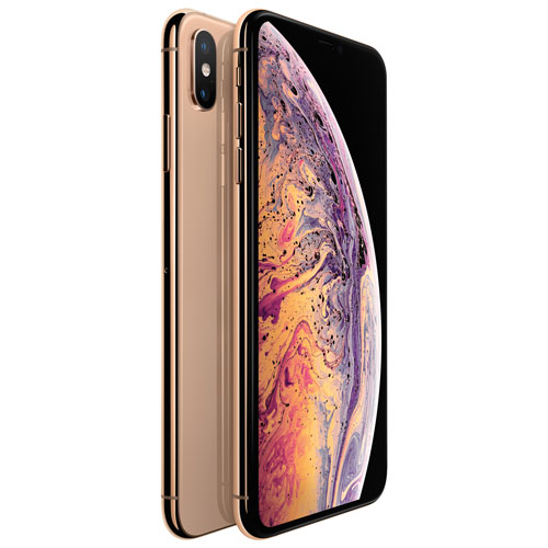 Apple iPhone XS: ID Network, 2GB data, unlimited minutes and texts - £249.99 upfront