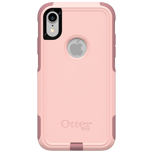 Otterbox Commuter Fitted Hard Shell Case For Iphone Xr Ballet Way
