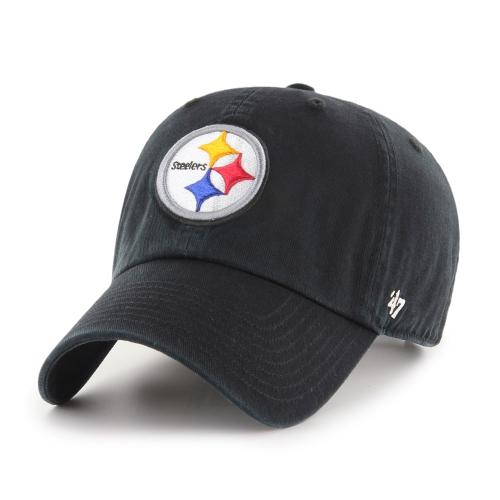 93d394242df Pittsburgh Steelers NFL Clean Up Team Cap   Hats - Best Buy Canada