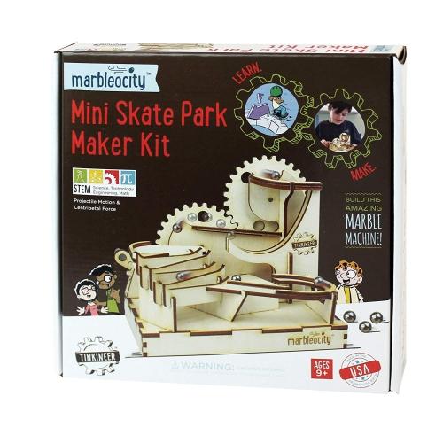 Marbleocity - PAT-603   Mini Skate Park