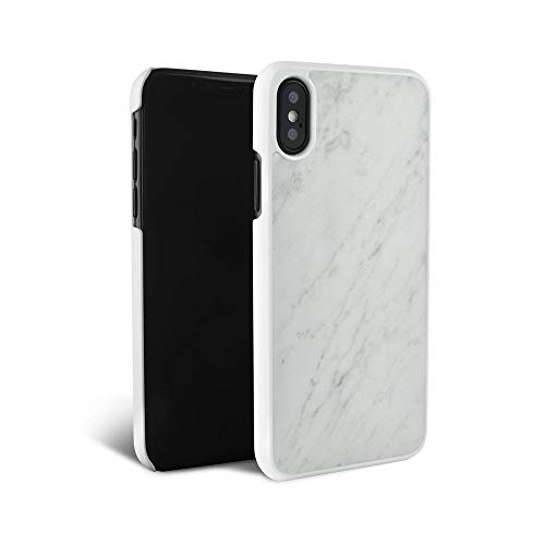iPhone X Case iPhone 10 Case FELONY CASE - Genuine White Marble Case for  iPhone X 10 Protective Case for iPhone X iPhone 10   iPhone X 0fafe280c7