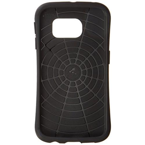pretty nice c0411 8d25c Galaxy S6 Edge Case Verus [Heavy Drop Protection] Samsung Galaxy S6 Edge  Case [Thor Active][Dark Silver]